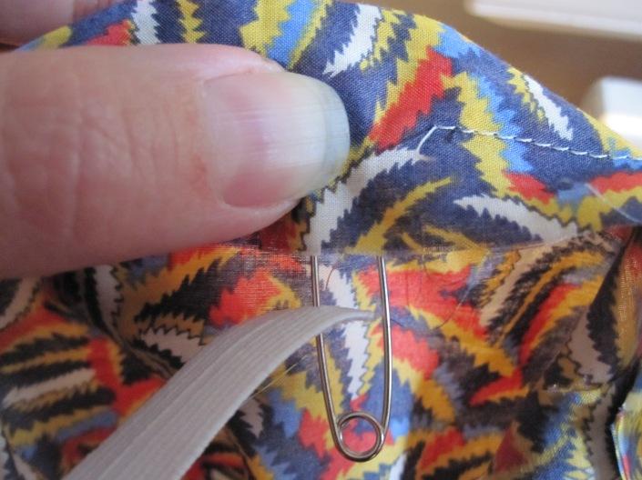 threading elastic